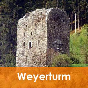 Burgenseite Weyerturm