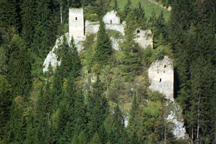 Kammerstein: Flugaufnahme 2001