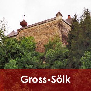 Schloss Gross-Sölk