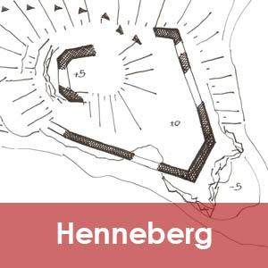 Burgruine Henneberg