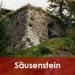 Säusenstein