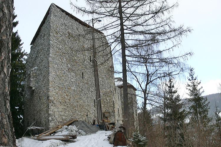 Salla-Klingenstein heute