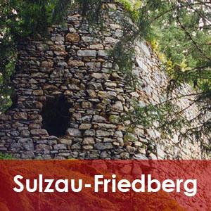 Sulzau-Friedberg