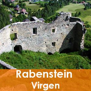 Rabenstein-Virgen