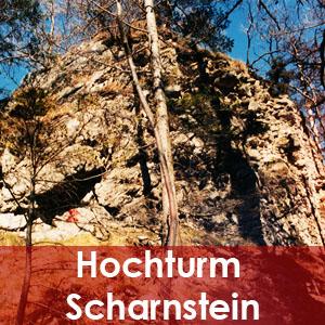 Hochturm Scharnstein