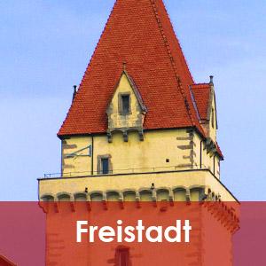 Freistadt Türmerstube