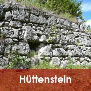 Hüttenstein