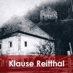 Klause Reitthal