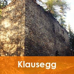Klausegg Salzburg