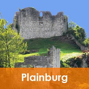 Plainburg