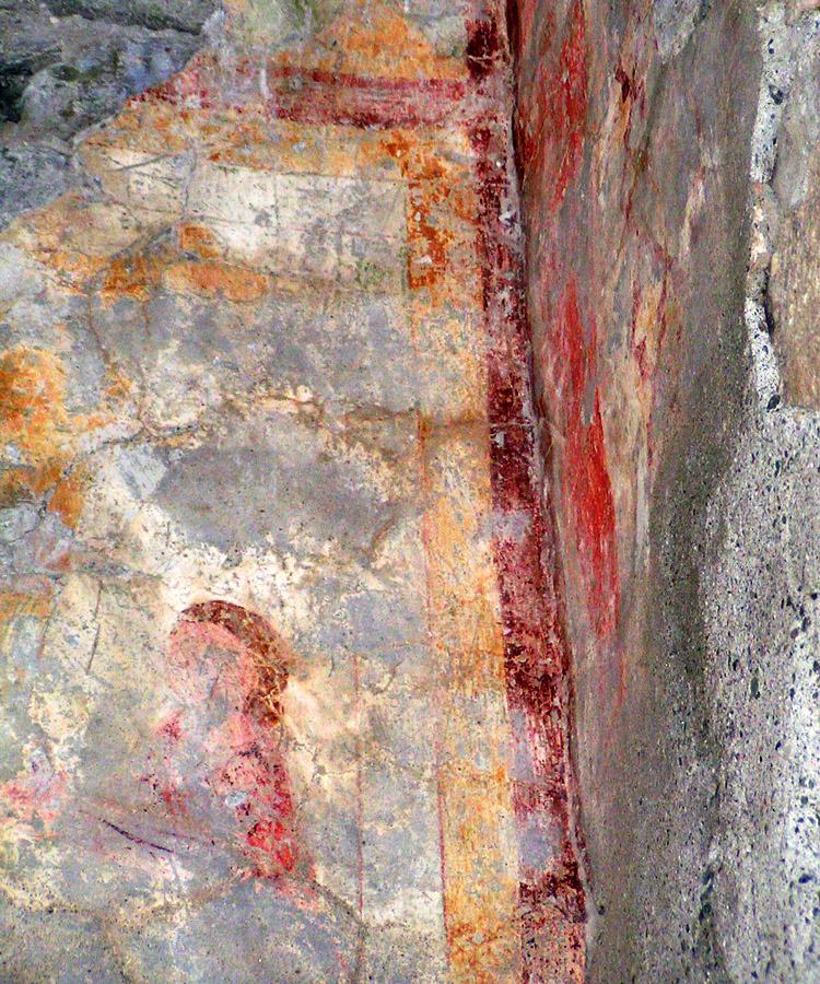 Rabenstein-Virgen: Figur an der Südseite des Pfaffenstöckls