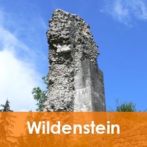 Wildenstein bei Bad Ischl