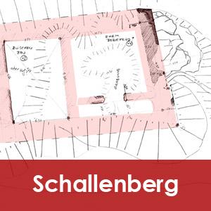 Schallenberg Burgruine
