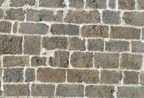 Alt-Weitra Quadermauerwerk