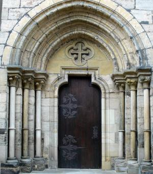 Bamberg St. Peter und St. Georg (DBY), Dom